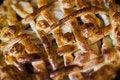 Free Apple Pie Crust Stock Images - 22853424