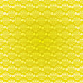 Free Seamless Pattern Light Yellow Spirals Stock Photos - 22858523