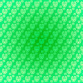 Free Seamless Pattern Light Green Drawings Stock Images - 22858634