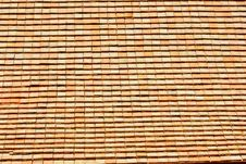 Free Roof Tiles Royalty Free Stock Images - 22855289