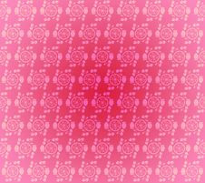 Free Seamless Pattern Wallpaper Light Pink Small Fruits Royalty Free Stock Photos - 22858428