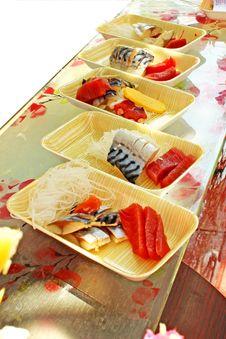 Free Sushi Royalty Free Stock Images - 22862779