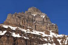 Free Canadian Mountain Stock Photos - 22866103