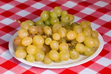 Free Grape Stock Image - 22877421