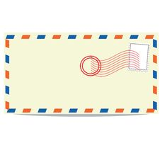 Free Envelope Royalty Free Stock Images - 22877769