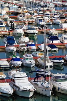 Free Boats Stock Image - 22877851
