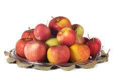 Free Apple Stock Image - 22878221