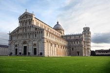 Free Pisa Cathedral Stock Photo - 22888730