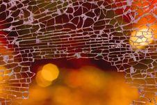 Free Broken Glass Stock Photography - 22889782
