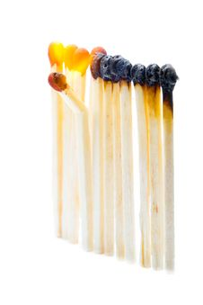 Free Matchsticks Royalty Free Stock Photo - 22891915