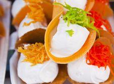 Free Thai Pancake Stock Images - 22892924