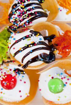 Free Thai Pancake Stock Photography - 22892952