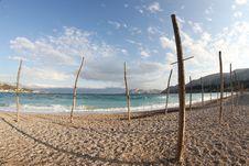 Free Sunny Beach Stock Photos - 22894473