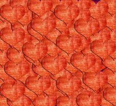 Free Heart Shape Grunge Background Stock Photo - 22899270