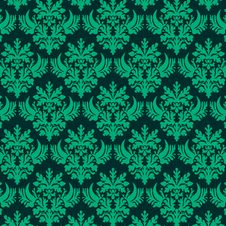 Free Seamless Wallpaper Pattern Stock Image - 22899831
