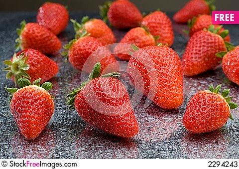 Free Strawberry Stock Photos - 2294243