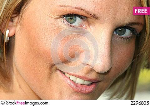 Free Beauty Royalty Free Stock Photo - 2296805