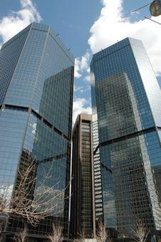 Free Skyscraper Stock Photo - 2291580
