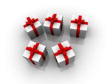 Free Boxes Stock Photos - 2292913