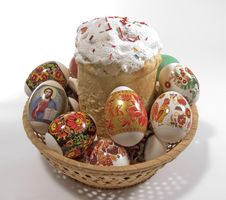 Free Easter Still-life Stock Photos - 2293903