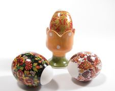 Free Easter Still-life Royalty Free Stock Photography - 2293917