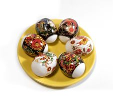 Free Easter Still-life Royalty Free Stock Photo - 2293925