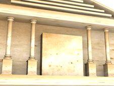 Free Ancient Columns Stock Photos - 2294793