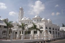 Free Mosque Royalty Free Stock Photography - 2296547