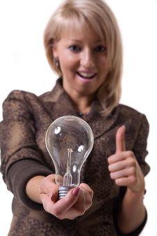 Free Great Idea! Stock Photography - 2296792