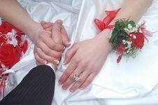 Free WEDDING-DETAILS Royalty Free Stock Image - 2297056