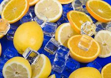 Free Lemon & Orange Stock Photography - 2297242