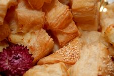 Free Pastry Royalty Free Stock Photography - 2297427