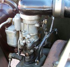 Free Carburettor Stock Image - 2298121