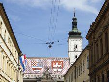 Free Zagreb Stock Photos - 2298393
