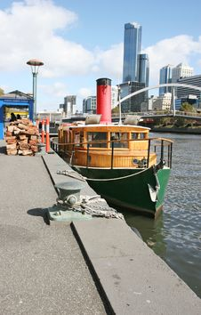 Free Yarra River Stock Images - 2298574