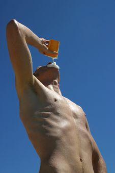 Free Refreshment Stock Image - 2299631