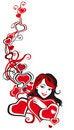 Free Valentine Border Stock Images - 22905494