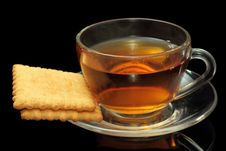 Free Cup Of Tea Stock Images - 22904544