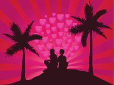 Free Romance Royalty Free Stock Photo - 22906065