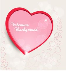 Free Valentine Background Stock Photos - 22913953