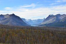 Free East Glacier National Park, Montana Stock Photos - 22920653