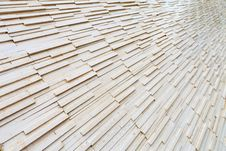 Pattern Of Sandstone Stock Photography