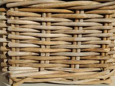 Free Wicker Grille Stock Photos - 22932753