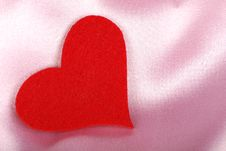 Free Love Symbol Royalty Free Stock Photos - 22935158