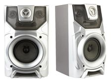 Free Wood Loud Speakers Royalty Free Stock Photos - 22941198