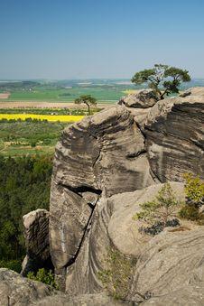 Free Spring Rocks Stock Photos - 22941983