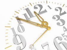 Twelve O Clock Stock Photos