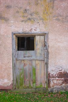 Free Barn Door Stock Photos - 22953683