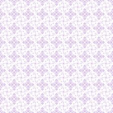 Free Seamless Floral Pattern Stock Photography - 22954032
