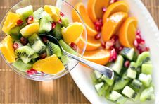 Free Fresh Fruits Royalty Free Stock Images - 22958429